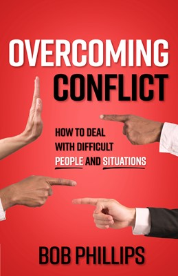 Overcoming Conflict (Digital delivered electronically)