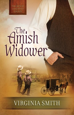 The Amish Widower (Digital delivered electronically)
