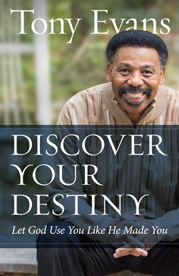 Discover Your Destiny (Digital delivered electronically)