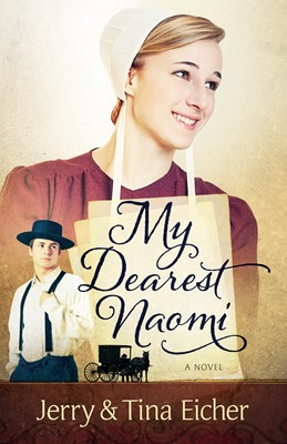 My Dearest Naomi (Digital delivered electronically)