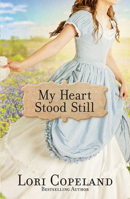 My Heart Stood Still (Digital delivered electronically)