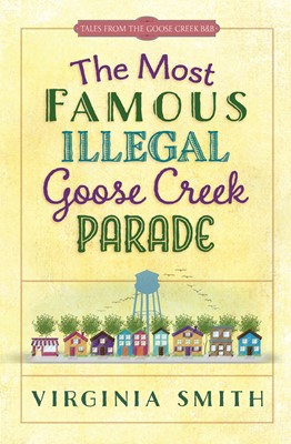 The Most Famous Illegal Goose Creek Parade (Digital delivered electronically)
