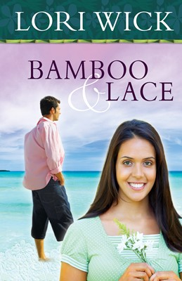 Bamboo and Lace (Digital delivered electronically)
