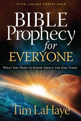 Bible Prophecy for Everyone (Digital delivered electronically)