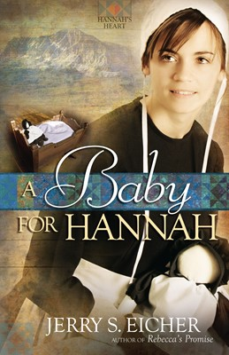 A Baby for Hannah (Digital delivered electronically)