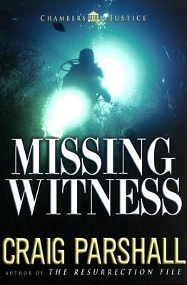 Missing Witness (Digital delivered electronically)