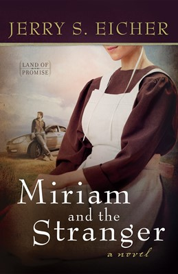 Miriam and the Stranger (Digital delivered electronically)