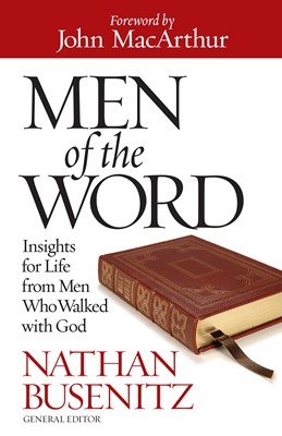 Men of the Word (Digital delivered electronically)