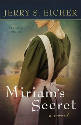 Miriam's Secret (Digital delivered electronically)