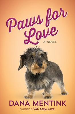 Paws for Love (Digital delivered electronically)