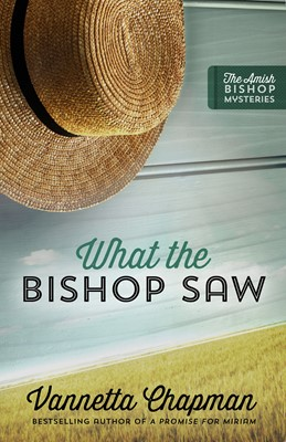 What the Bishop Saw (Digital delivered electronically)