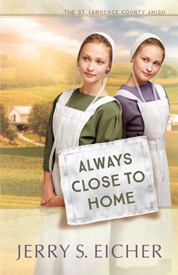 Always Close to Home (Digital delivered electronically)