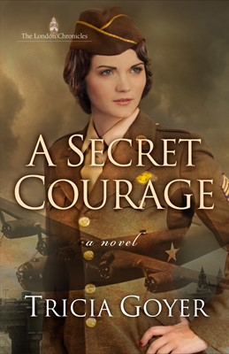 A Secret Courage (Digital delivered electronically)