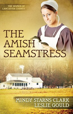 The Amish Seamstress (Digital delivered electronically)
