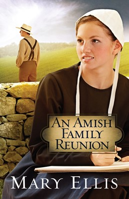 An Amish Family Reunion (Digital delivered electronically)