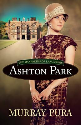 Ashton Park (Digital delivered electronically)