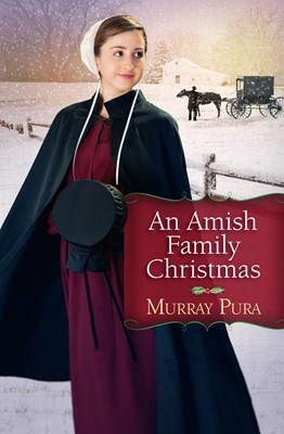 An Amish Family Christmas (Digital delivered electronically)