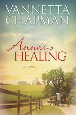 Anna's Healing (Digital delivered electronically)