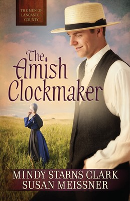 The Amish Clockmaker (Digital delivered electronically)
