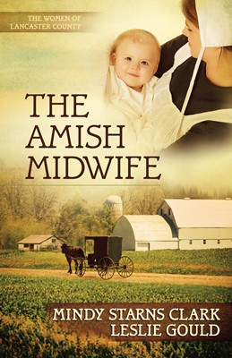 The Amish Midwife (Digital delivered electronically)