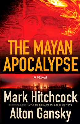 The Mayan Apocalypse (Digital delivered electronically)