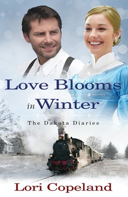 Love Blooms in Winter (Digital delivered electronically)