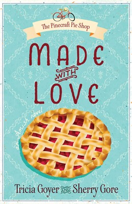 Made with Love (Digital delivered electronically)