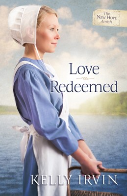 Love Redeemed (Digital delivered electronically)