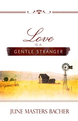 Love Is a Gentle Stranger (Digital delivered electronically)