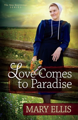 Love Comes to Paradise (Digital delivered electronically)