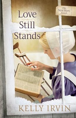 Love Still Stands (Digital delivered electronically)