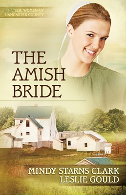 The Amish Bride (Digital delivered electronically)