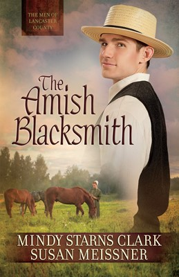 The Amish Blacksmith (Digital delivered electronically)