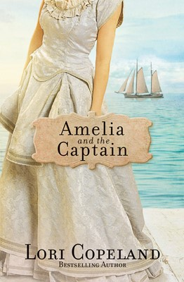 Amelia and the Captain (Digital delivered electronically)
