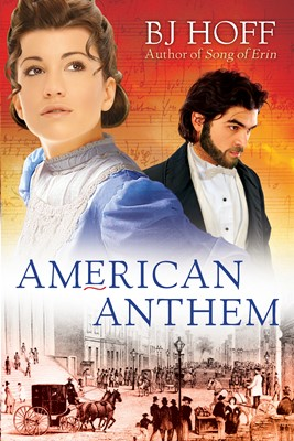 American Anthem (Digital delivered electronically)