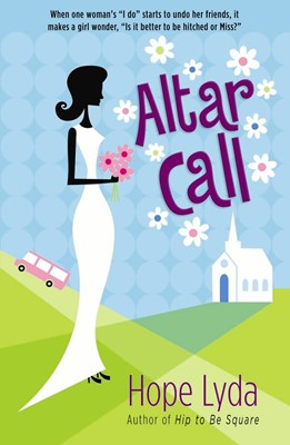 Altar Call (Digital delivered electronically)