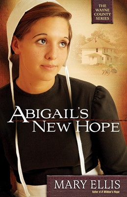 Abigail's New Hope (Digital delivered electronically)
