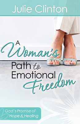 A Woman's Path to Emotional Freedom (Digital delivered electronically)