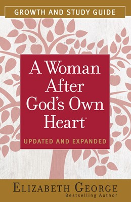 A Woman After God's Own Heart® Growth and Study Guide (Digital delivered electronically)