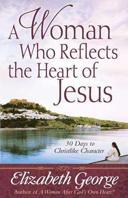 A Woman Who Reflects the Heart of Jesus (Digital delivered electronically)