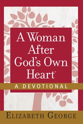A Woman After God's Own Heart®--A Devotional (Digital delivered electronically)