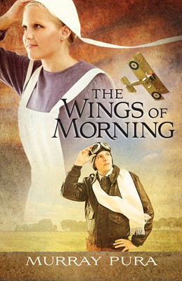 The Wings of Morning (Digital delivered electronically)