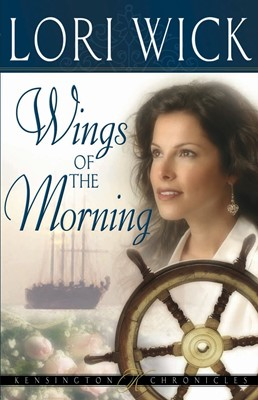 Wings of the Morning (Digital delivered electronically)