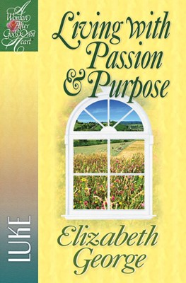 Living with Passion and Purpose (Digital delivered electronically)