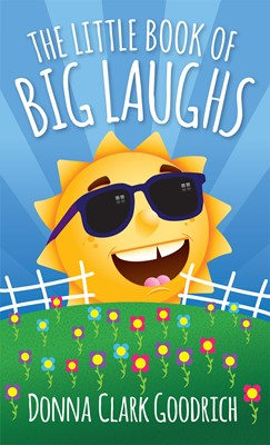 The Little Book of Big Laughs (Digital delivered electronically)