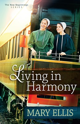 Living in Harmony (Digital delivered electronically)