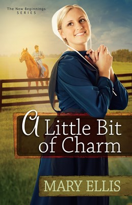 A Little Bit of Charm (Digital delivered electronically)