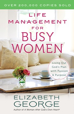 Life Management for Busy Women (Digital delivered electronically)