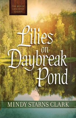 Lilies on Daybreak Pond (Free Short Story) (Digital delivered electronically)
