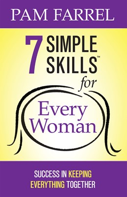7 Simple Skills™ for Every Woman (Digital delivered electronically)